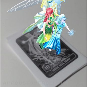 Animaterra 4 iphone image 4