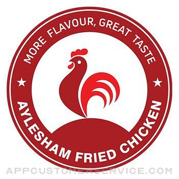 AF Chicken Customer Service