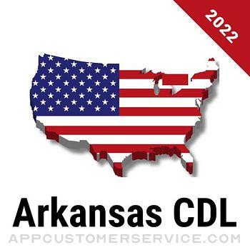 Arkansas CDL Permit Practice Customer Service