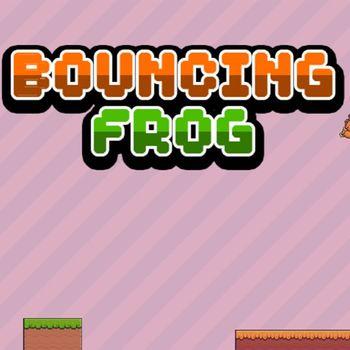 Bouncing Frog:Likes Fruit Customer Service