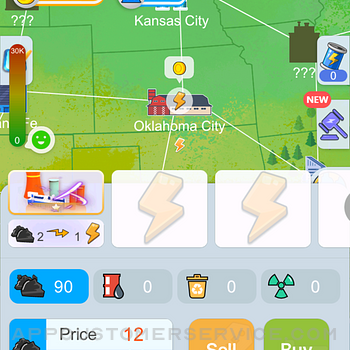 Energy Gaint Greenhouse ipad image 1