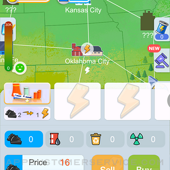 Energy Gaint Greenhouse ipad image 3