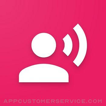 BlinkTalk Intercom App Customer Service