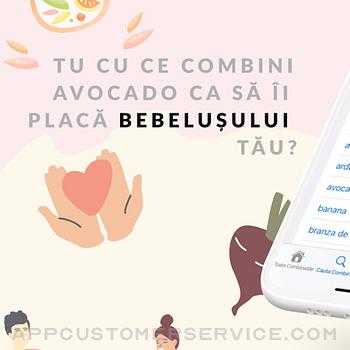 AmiYammi: Alimente bebelusi iphone image 1