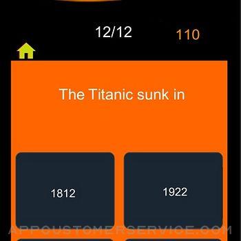 Lucid Academy - Trivia iphone image 4