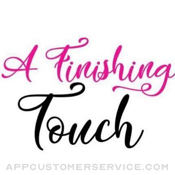 A Finishing Touch Jewelry Customer Service