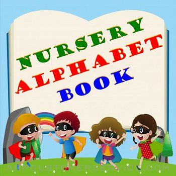 Nursery Alphabet book Customer Service