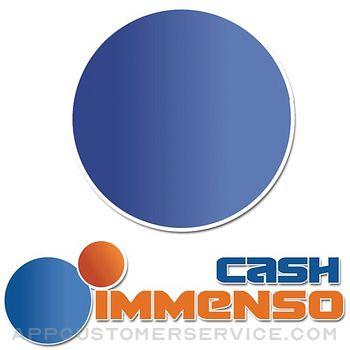 Cash Immenso Customer Service