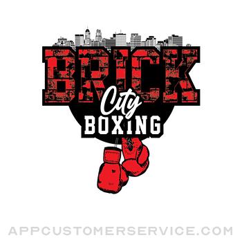 Brick City Boxing iphone image 1