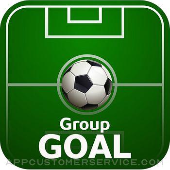 Group Goal Customer Service