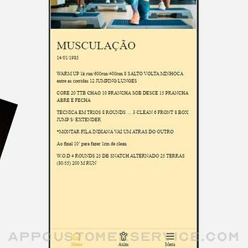 Araceli Rodrigues iphone image 2