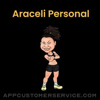 Araceli Rodrigues Customer Service