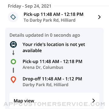 Clinton Transit iphone image 1