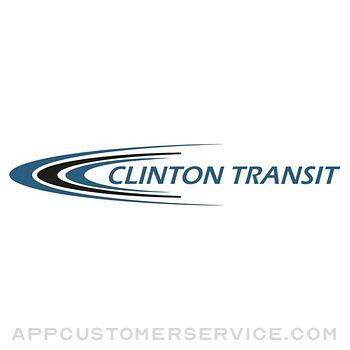 Clinton Transit Customer Service