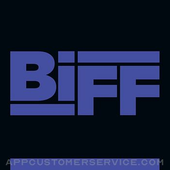 Brisbane Int. Film Festival Customer Service