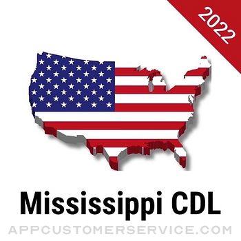 Mississippi CDL Permit Test Customer Service