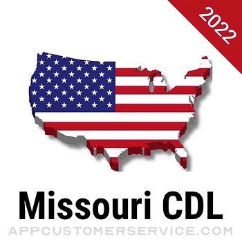 Missouri CDL Permit Practice Customer Service