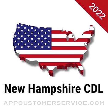 New Hampshire CDL Permit Test Customer Service