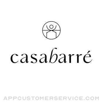 Casa Barre Customer Service