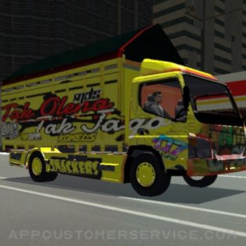 Truk Oleng Simulator Indonesia Customer Service