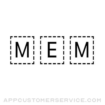 Mem - Memory Game Customer Service