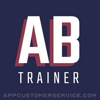 Angelo Boscia Trainer Customer Service