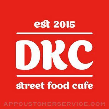 DKC | Шаверма Customer Service