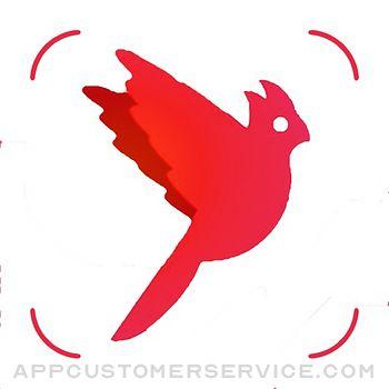 Bird Box - Photo Identify Bird Customer Service
