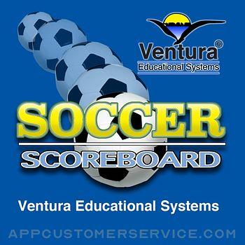 Soccer Scoreboard Deluxe Customer Service
