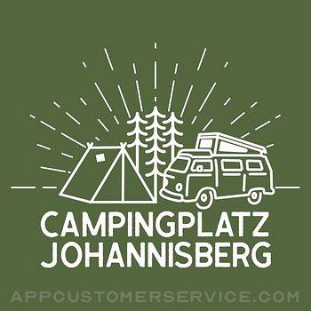 Campingplatz Johannisberg Customer Service