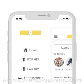 CAMBFashion iphone image 4