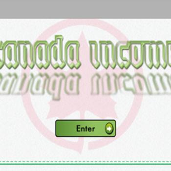 Canada Income iphone image 1