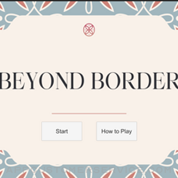 Beyond Border iphone image 1