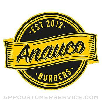 Anauco Burgers Customer Service