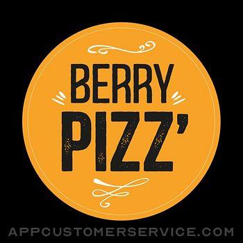 Berry Pizz Customer Service