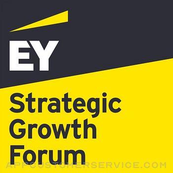 EY Strategic Growth Forum Customer Service