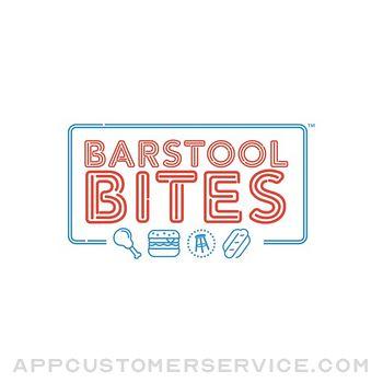 Barstool Bites Ordering Customer Service
