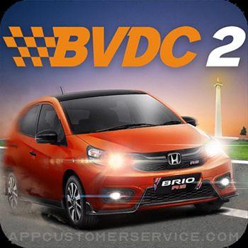 Brio Virtual Drift Challenge 2 Customer Service