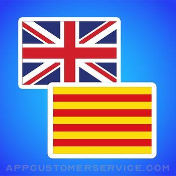 English to Catalan Translator. Customer Service