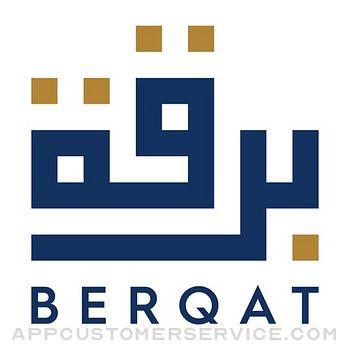 Berqat Customer Service