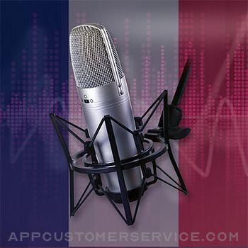 My Radio Endirect - France Customer Service