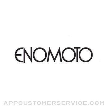 ENOMOTO Customer Service