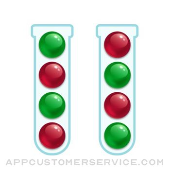 Sort Balls - Sorting Puzzle Customer Service