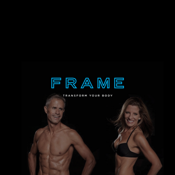 Body By Frame ipad image 1
