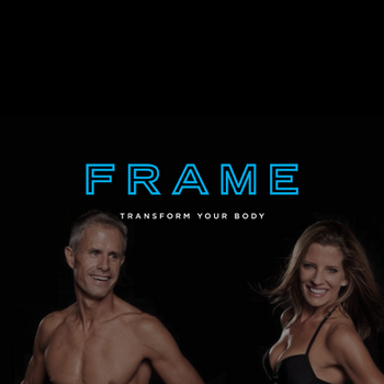 Body By Frame iphone image 1
