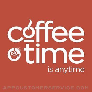 Coffee Time Customer Service