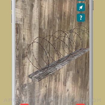 Border(hi)stories iphone image 3
