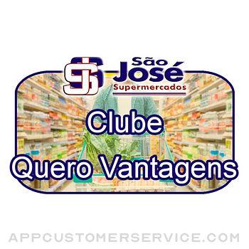Clube São José Quero Vantagem Customer Service