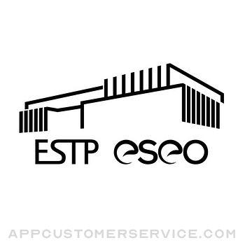 Mon Campus ESEO-ESTP Customer Service