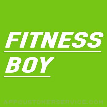Fitness Boy Customer Service